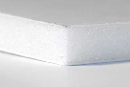 Forex materiale polistirene estruso