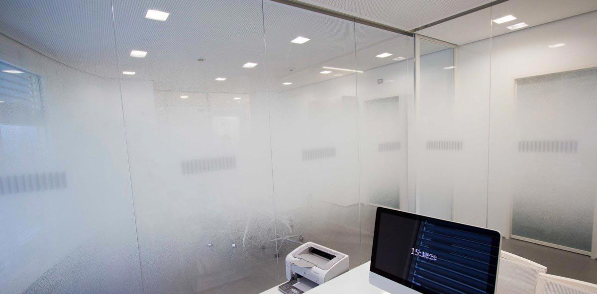 Pellicole vetri – Arredare con il vetro