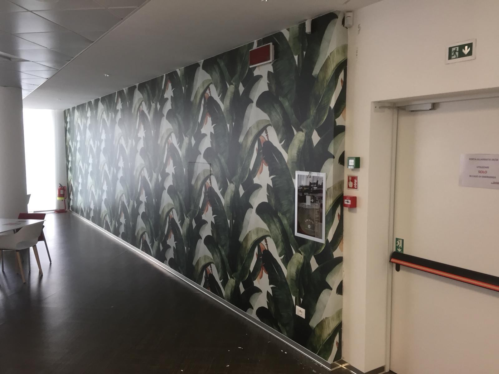 Adesivi Murali. Rendi unica la tua parete.