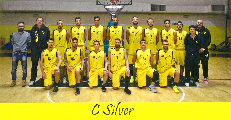 V Medicina Basket. Cantarelli Group per il sociale. Bologna