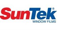 logo suntek windows film