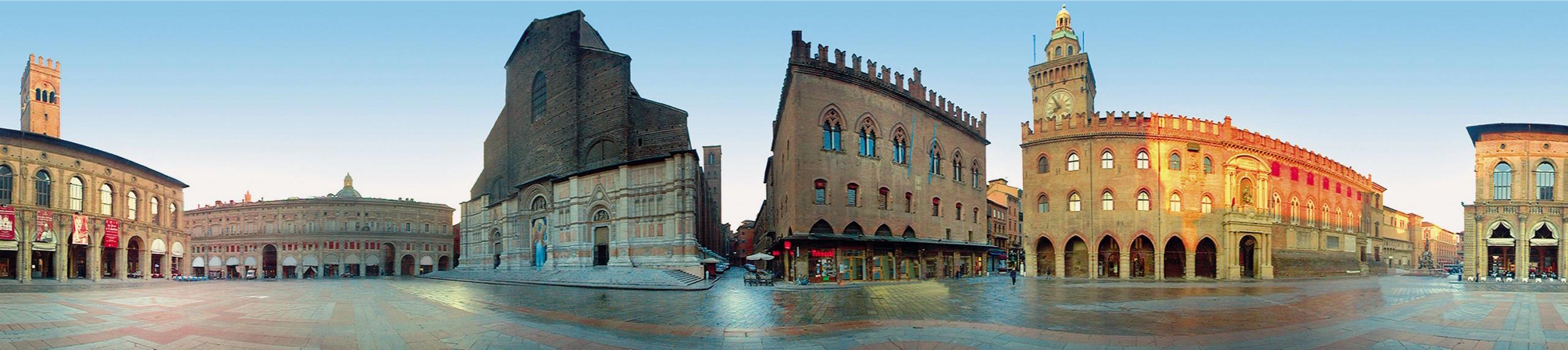 Cantarelli group Bologna