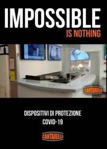 Dispositivi Protezioni COVID 19 catalogo